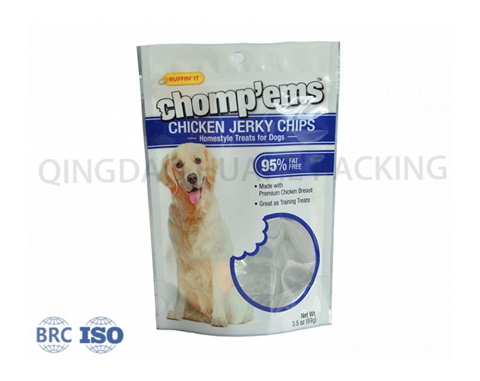 Pet Snacks Pouch